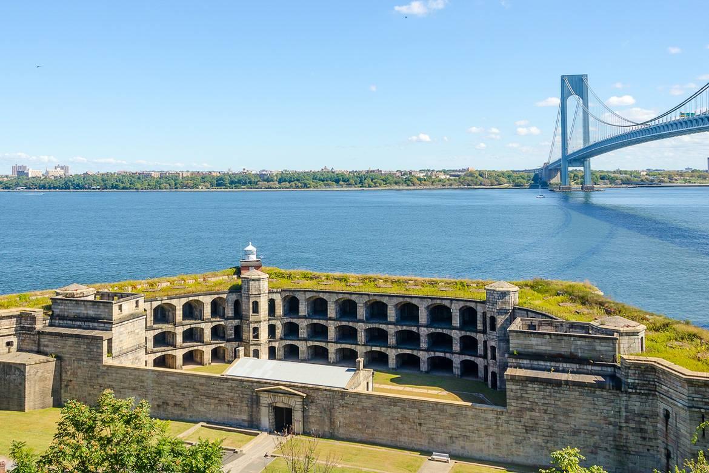 Visite Guid E D Un Borough De New York Staten Island