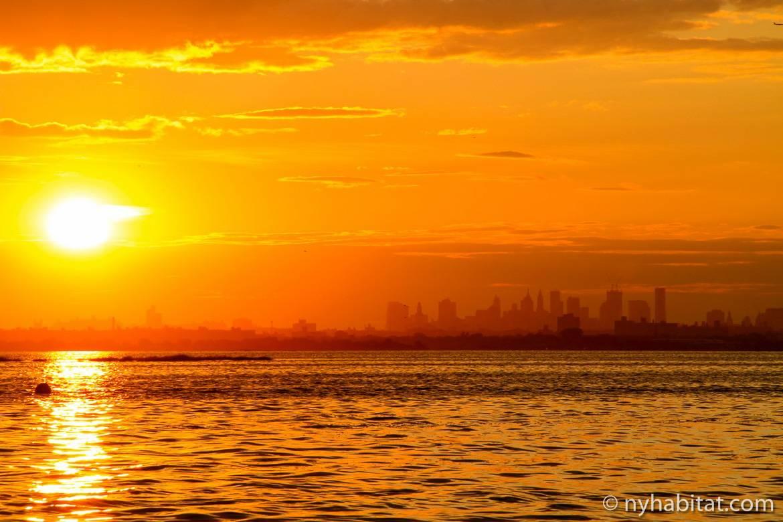 Les 5 meilleurs endroits pour admirer un coucher de soleil - Heure du lever et du coucher du soleil ...