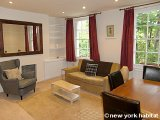 London 2 Bedroom - Duplex accommodation - Apartment reference LN-1186