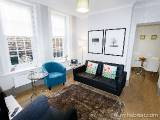 London 1 Bedroom accommodation - Apartment reference LN-1438