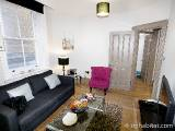 London 2 Bedroom apartment - Apartment reference LN-1439