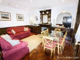 London 2 Bedroom accommodation - Apartment reference LN-1446