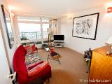 London 1 Bedroom apartment - Apartment reference LN-1471