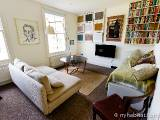 London 2 Bedroom - Duplex accommodation - Apartment reference LN-1476