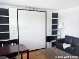 London Studio apartment - Apartment reference LN-424