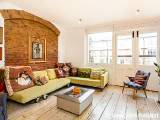 London Alcove Studio apartment - Apartment reference LN-489