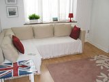 London 3 Bedroom - Duplex accommodation - Apartment reference LN-500