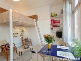 London Studio accommodation - Apartment reference LN-507