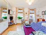 London Alcove Studio apartment - Apartment reference LN-590