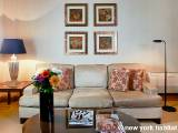 London 3 Bedroom - Townhouse accommodation - Apartment reference LN-828