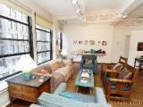 New York 2 Bedroom - Loft apartment - Apartment reference NY-10117