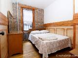 New York 2 Bedroom apartment - Apartment reference NY-10305