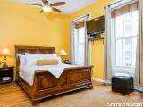 New York Studio apartment - Apartment reference NY-10644