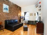 New York Studio apartment - Apartment reference NY-10812