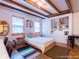 New York Studio accommodation - Apartment reference NY-10856