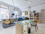 New York Alcove Studio - Loft - Duplex apartment - Apartment reference NY-10918