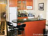 New York 1 Bedroom apartment - Apartment reference NY-10945