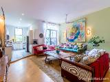 New York 3 Bedroom - Triplex accommodation - Apartment reference NY-11554