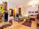 New York Studio accommodation - Apartment reference NY-11966
