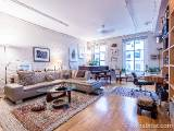 New York 1 Bedroom - Loft accommodation - Apartment reference NY-12330