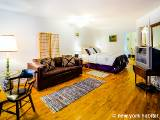 New York Studio T1 appartement location vacances - Appartement référence NY-12420