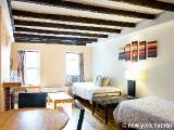 New York 1 Bedroom apartment - Apartment reference NY-12589