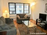 New York T2 logement location appartement - Appartement référence NY-14011