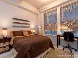 New York 4 Bedroom - Loft roommate share apartment - Apartment reference NY-14140