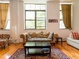 New York 3 Bedroom - Loft apartment - Apartment reference NY-14415