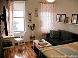 New York Studio apartment - Apartment reference NY-14672