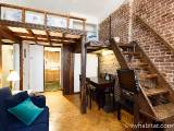 New York Studio T1 logement location appartement - Appartement référence NY-14814