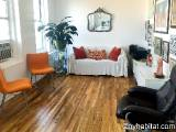 New York 3 Bedroom roommate share apartment - Apartment reference NY-14846