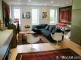 New York 3 Bedroom - Duplex accommodation - Apartment reference NY-14914