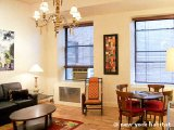 New York Alcove Studio apartment - Apartment reference NY-14967