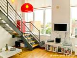 New York 1 Bedroom - Loft apartment - Apartment reference NY-14969