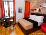 New York 1 Bedroom accommodation - Apartment reference NY-15300