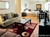 New York Studio T1 logement location appartement - Appartement référence NY-15400