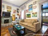 New York Alcove Studio apartment - Apartment reference NY-15409