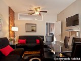 New York 4 Bedroom apartment - Apartment reference NY-15487