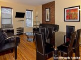 New York 3 Bedroom apartment - Apartment reference NY-15488