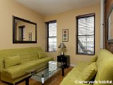 New York 3 Bedroom apartment - Apartment reference NY-15496