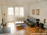New York 1 Bedroom apartment - Apartment reference NY-15575