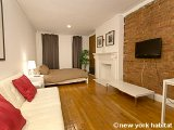 New York Studio apartment - Apartment reference NY-15643