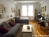 New York T2 appartement bed breakfast - Appartement référence NY-15680