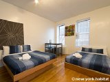 New York Studio apartment - Apartment reference NY-15694