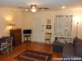 New York Studio accommodation bed breakfast - Apartment reference NY-15723