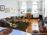 New York 1 Bedroom apartment - Apartment reference NY-15743