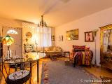 New York 1 Bedroom accommodation bed breakfast - Apartment reference NY-15778
