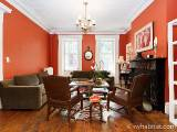 New York 4 Bedroom accommodation - Apartment reference NY-15806