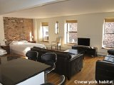 New York Studio apartment - Apartment reference NY-15811